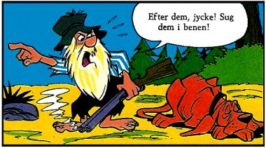 Skogs Ola Seriewikin