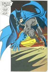 Batman. Från Seriewikin 1a697c738541e