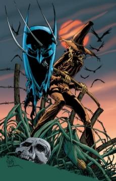 Scarecrow (DC). Från Seriewikin 7827e59b402b9