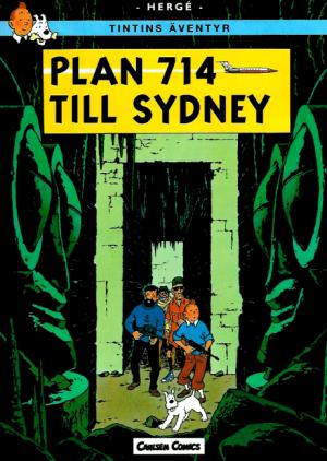 Tintin Seriewikin