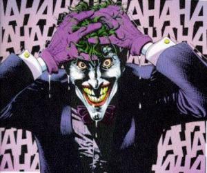 Batmans fiender. Från Seriewikin 9bcb1d4e7f73d