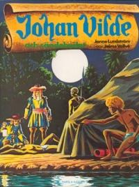 Johan Vilde - Seriewikin