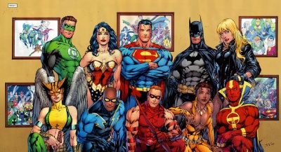 Justice League - Seriewikin 69fb81e5c1886