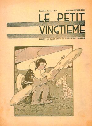 Le Petit Vingti Ef Bf Bdme Tintin Restaurant